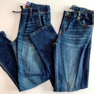2 pair of Boys Jeans Size - 16